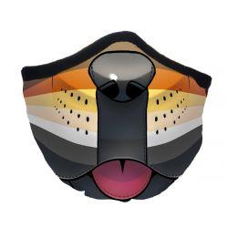 Face Mask V2 - Bear