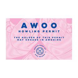 Awoo Permit
