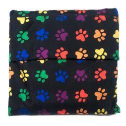 Foldaway Shopping Bag - Rainbow