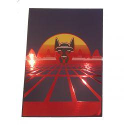 Vaporwave Poster