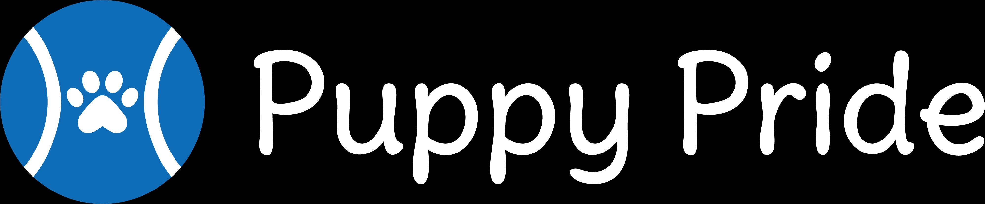 Puppy Pride Logo