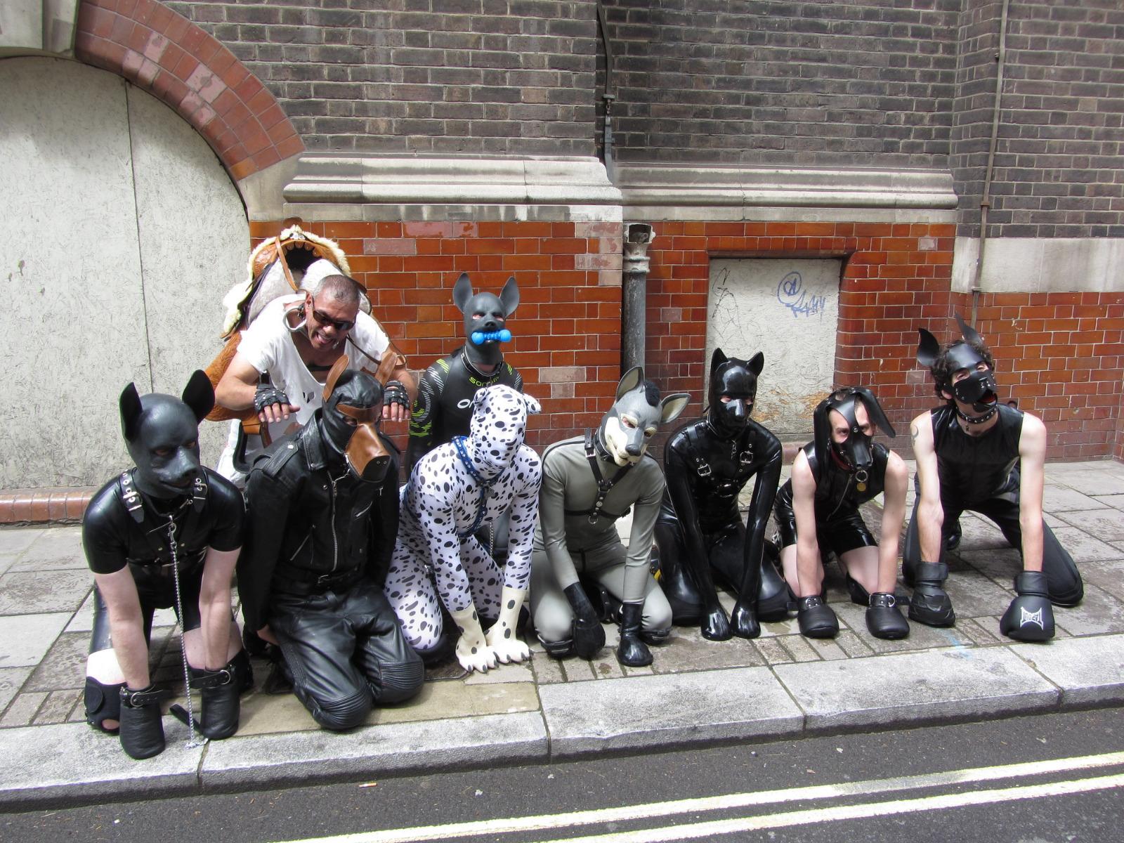 Pride in London 2012